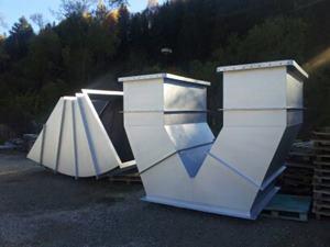 Technologické zariadenie spaľovne Francúzsko01